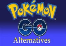 Games Like Pokemon Go Alternatives