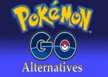 Games Like Pokemon Go Alternatives