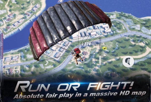rules of survival laptop