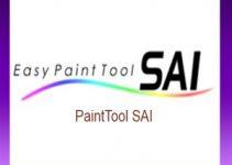 Paint Tool SAI for Mac OS X Alternatives