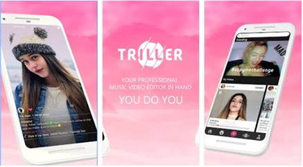 Triller for PC
