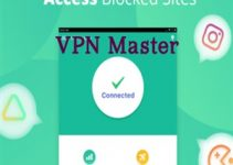 VPN Master for PC