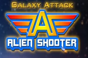 Galaxy Attack Alien Shooter for PC