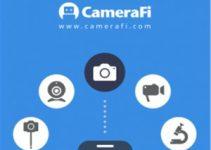 Camerafi for PC