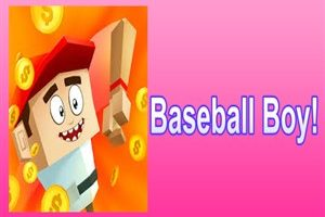 Baseball Boy for PC