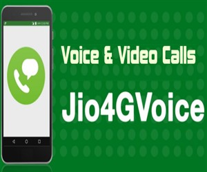 JIO4G Voice for PC/Laptop on Windows (XP/7/8/8 1/10 & Mac)