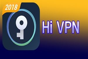 Hi VPN for Windows