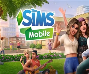 The Sims Mobile for PC